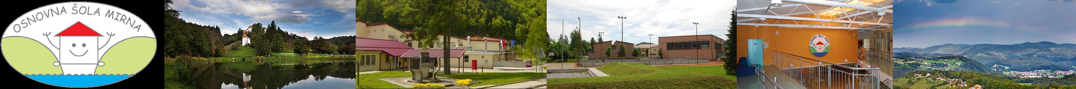Osnovna šola Mirna